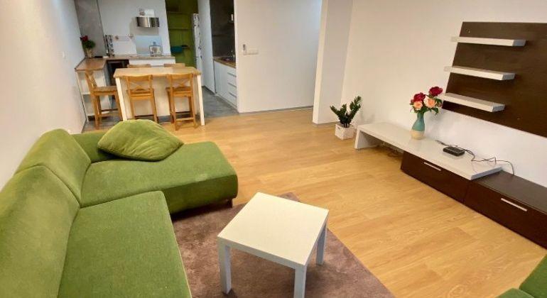 Nadštandardný 2 izb byt  s parkovaním Koliba - Brečtanka