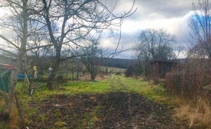 Na predaj krásny rovinatý pozemok v Benkovciach