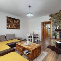 3 izbový byt, Mútne, 70 m², Kompletná rekonštrukcia