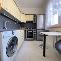 2 izbový byt, Ostrava, 56 m², Kompletná rekonštrukcia