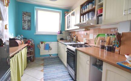 REZERVOVANÉ - Slnečný 3 izbový  byt - Martin / Košúty II