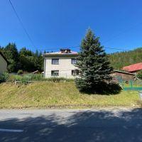 Rodinný dom, Čierny Balog, 200 m², Pôvodný stav