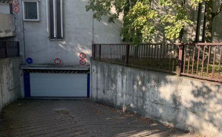 PREDAJ Garáž Blagoevova Petržalka Bratislava EXPISREAL