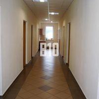 Kancelárie, Žilina, Novostavba