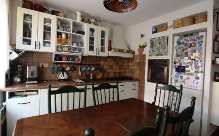 EXKLUZÍVNE - Veľkometrážny 4 izbový byt Martin / Priekopa