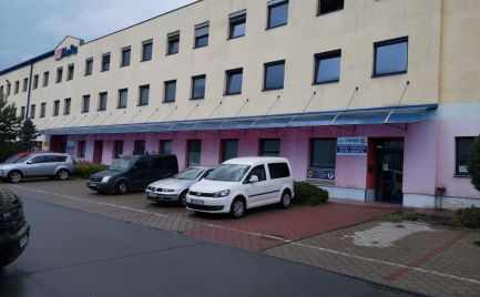 Na prenájom obchodný, skladovací, výrobný a servisný priestor Prešov - Ľubotice