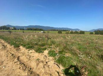 Cena platná do konca roka! Exkluzívne stavebné pozemky v Tomčanoch s výmerami: 2 x 1050m2 a 1091m2