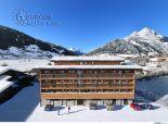 Investičné apartmány vo východnom Tirolsku