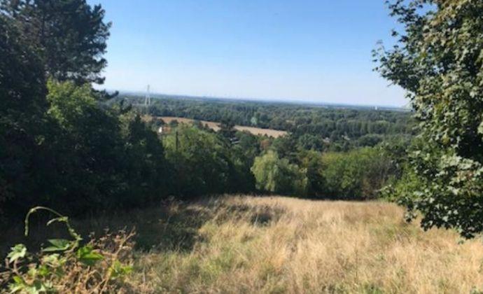 Pozemok s výhľadom - Hainburg an der Donau