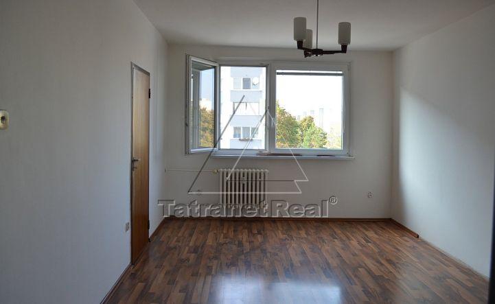4-izbový byt ihneď k dipozícii, 80 m2, Toryská 46, 3/4 poschodie, Bratislava II