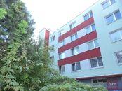 Predaj 2 - izb. bytu v Dúbravke na ul. K. Adlera
