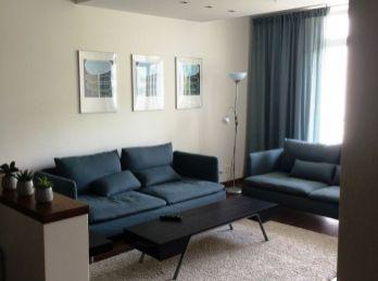 BA I. Staré mesto - 3 izbový byt s dvoma garážami na ulici B. Nemcovej