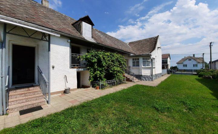 ZNÍŽENÁ CENA !!na predaj dom v Sečovskej Polianke
