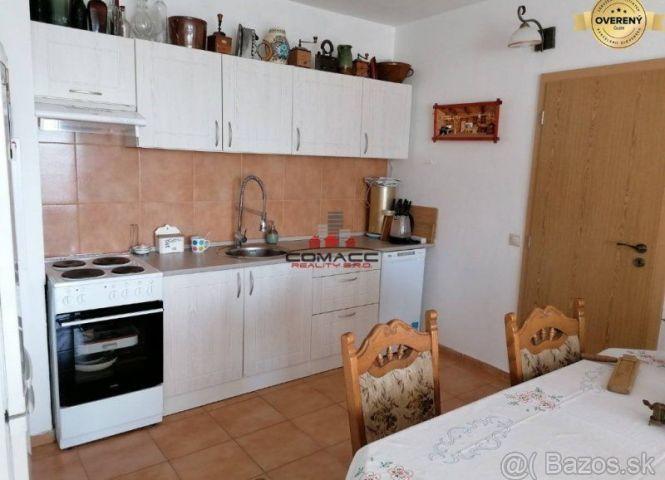 4 izbový byt - Nové Mesto nad Váhom - Fotografia 1
