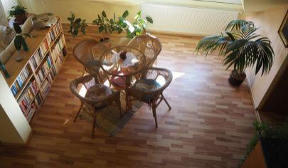 REZERVOVANÝ Predaj - Krásny 4-izbový mezonet s terasou za bezkonkurenčnú cenu
