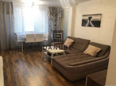 Prenájom 2-izbový byt v Bratislave-Ružinove na Martinčekovej ulici.