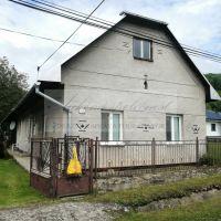 Rodinný dom, Nižný Tvarožec, 122 m², Pôvodný stav