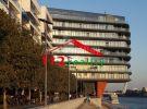 112reality - Na prenájom nadštandardný 2 izbový byt, balkóny, garážové státie, novostavba RIVER PARK  oproti Dunaju