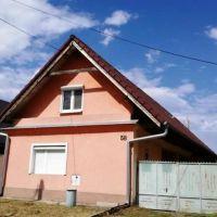 Rodinný dom, Čataj, 180 m², Čiastočná rekonštrukcia