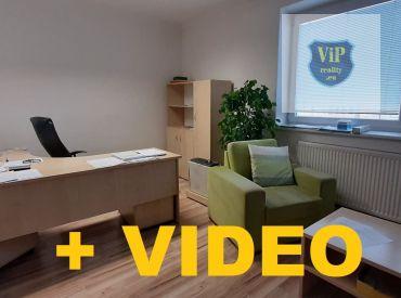 VIDEO.Investičná príležitosť- Administratívna budova ,sklady, parkovisko- Zvolen