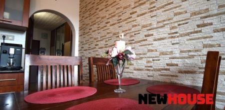 !!REZERVOVANY!!Ponúkame Vám na predaj vkusne prerobený 3 izbový byt na ul. Lánska ( oproti Kauflandu ) v Považskej Bystrici