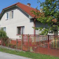 Rodinný dom, Dolná Tižina, 110 m², Pôvodný stav