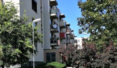 Predaj -  Slnečný 2 izbový byt s balkónom v obytnom súbore Zipava, Okružná ul.- Stupava-Okr. Malacky. TOP PONUKA!