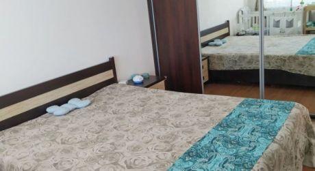 2- izbový byt na Budatínskej ulici
