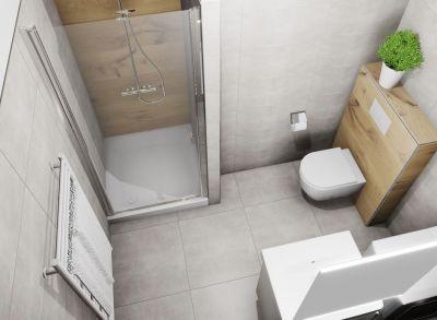 2 izbový byt na predaj - PodJ, v novom projekte