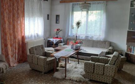 Rodinný dom Podbrezová