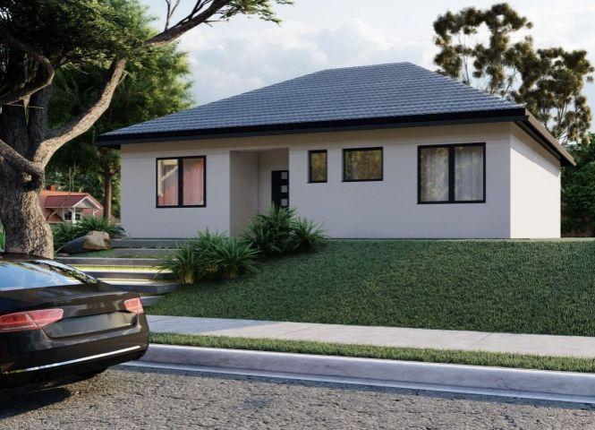 Rodinný dom - Lehota - Fotografia 1