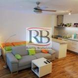 Ponúkame na prenájom 1 izbový byt na ulici Tramínová, Krasňany, Bratislava
