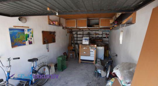 Na predaj garáž v centre mesta Lučenec