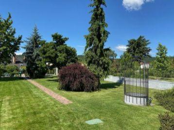 PROMINENT REAL predá 5 izb.rodinný dom v Modre s krásnym výhľadom na Karpaty.