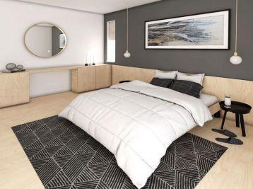 PROMINENT REAL predá nadštandardný 3 izbový byt v Rači s krásnym výhľadom.