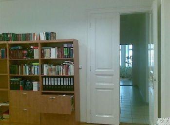 PROMINENT REAL prenajme kancelárske priestory v historickej admin. budove na Grösslingovej ul.
