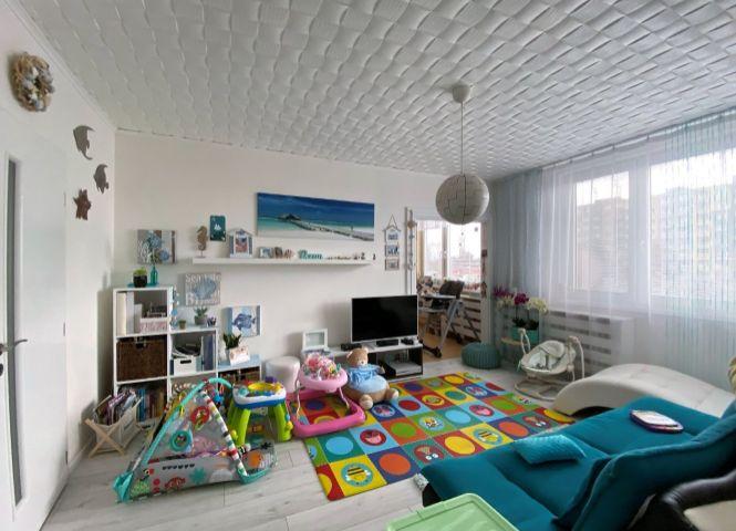 4 izbový byt - Košice-Juh - Fotografia 1