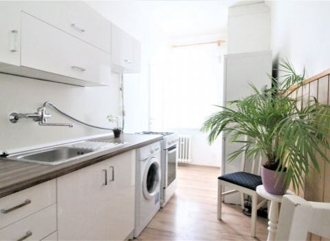 Na prenájom útulný 2 izbový byt v tichej lokalite v Ružinove