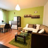 2 izbový byt, Zlaté Moravce, 56 m², Čiastočná rekonštrukcia