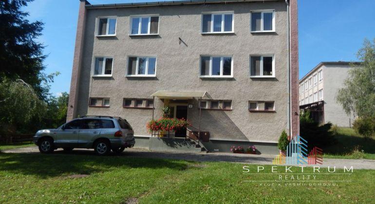 Na Predaj 3-izbový byt, 62 m2, Janova Lehota, okres Žiar nad Hronom