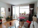 Čiast. zrekonštruovaný 2 izb.byt na začiatku Petržalky.