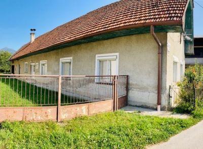 Rodinný dom v tichej lokalite obce Turany