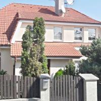 Rodinná vila, Bratislava-Nové Mesto, 783 m², Kompletná rekonštrukcia