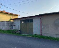 Na prenájom garáž 42 m2 Čereňany okres Prievidza 70124