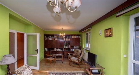 Veľkometrážny  3- izbový byt na  Prešovskej ulici