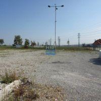 Komerčná zóna, Vrádište, 1900 m²