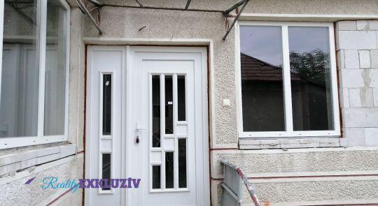 Rodinný dom na predaj v obci Nýrovce