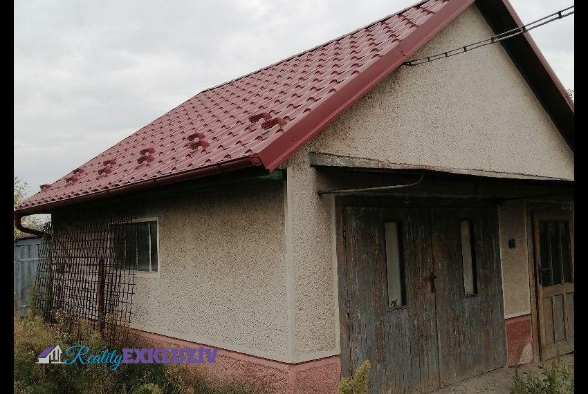 Predaj Rodinné domy Nýrovce-7