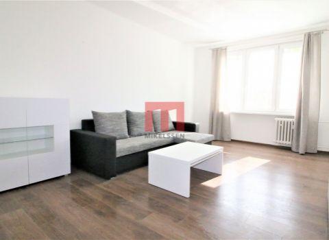 Na prenájom slnečný 2 izbový byt v atraktívnej lokalite neďaleko Račianskeho mýta