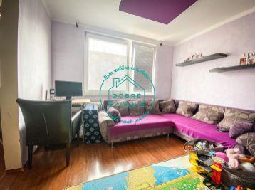 Exluzívne na predaj 2-izbový byt po kompletnej rekonštrukcii